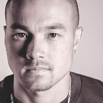 """""""DJ Hapa"""" - Hapa Brandon Perdue"""