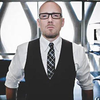 """""""DJ Revolution"""" - Kurt Hoffman"""
