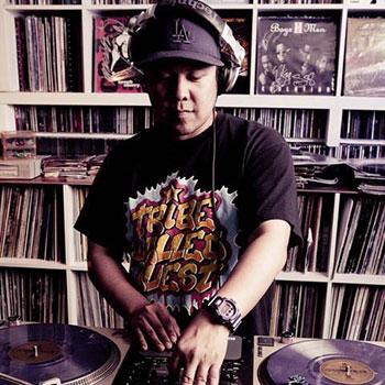 """DJ Shakee"" - Jordan Abrantes"