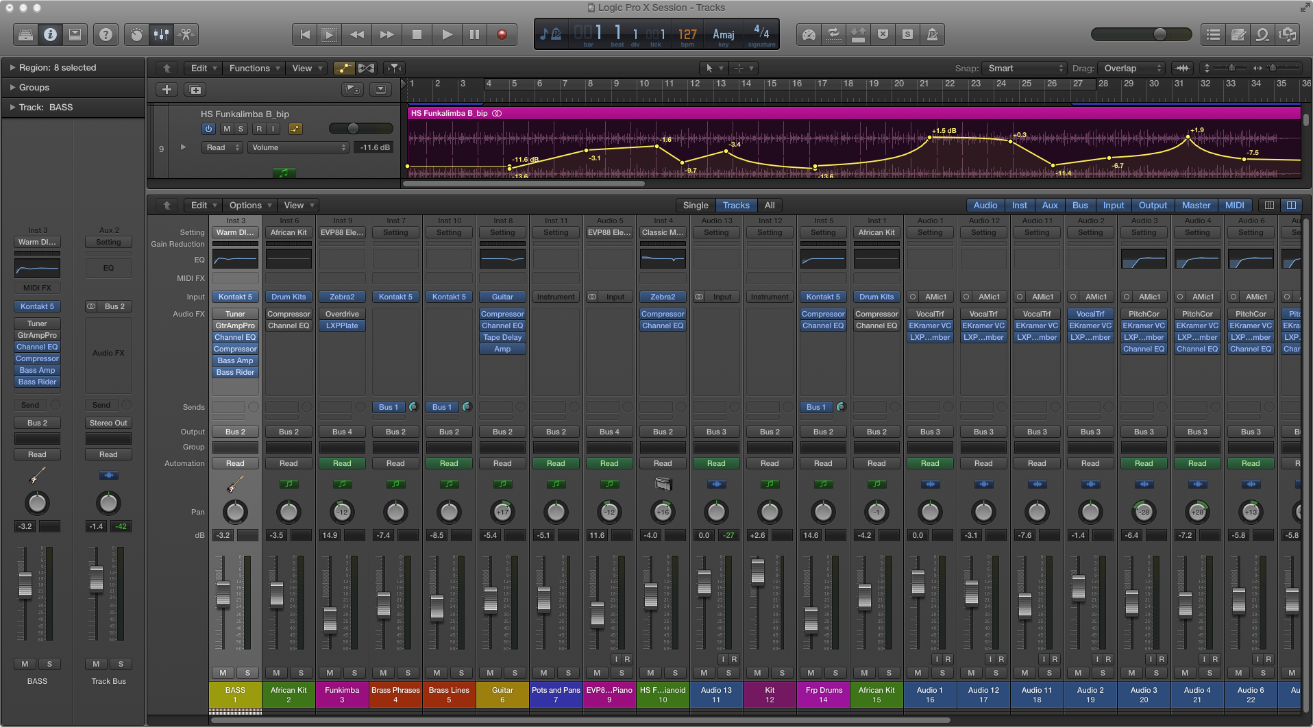 Best way to learn everything about Logic … - Apple Community