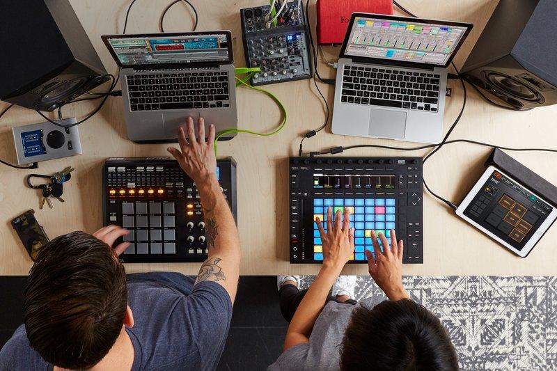 Serato DJ 1 9 3 Beta Brings Ableton Compatibility - Scratch